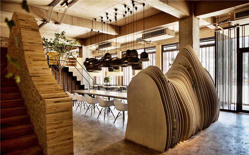 <b>为什么要找北京的餐饮设计公司</b>