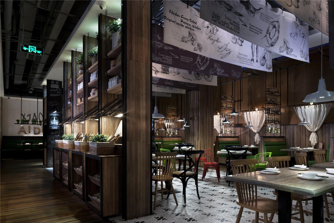 <b>餐饮空间设计对餐厅发展的影响!</b>