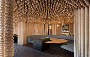 餐饮空间的概念及设计