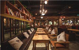 北京咖啡店设计风格