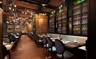 <b>陕菜中餐厅装修应该如何针对顾客的喜好?</b>