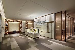 <b>湘菜饭店的设计可以采用哪些风格?</b>