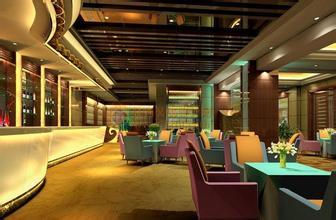 几种特色餐厅装修设计介绍