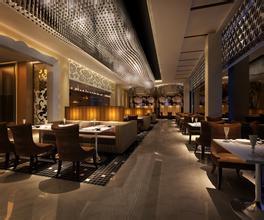 西餐厅在设计时如何体现出特色?