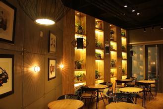 餐饮空间设计中光线与色调的重要性