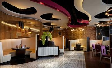 酒店餐厅设计理念