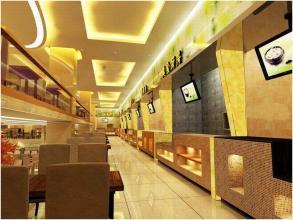 餐饮行业装修中常见的装饰材料