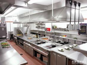 饭店厨房装修需要注意哪些事项