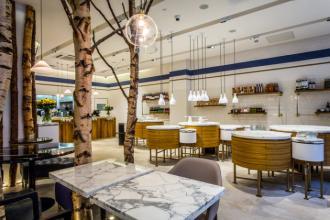 餐厅装修中软装设计的重要性