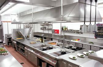 餐饮设计如何让您的餐厅厨房更实用