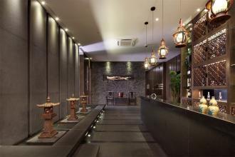 餐饮装修工程施工和设计要特别注意