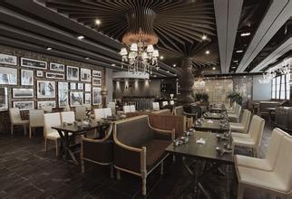 餐厅软装设计要注意三大点?