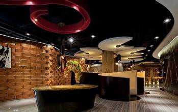 餐饮空间的现状与发展趋势