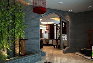 餐厅设计装修时选择地砖与地板的区别