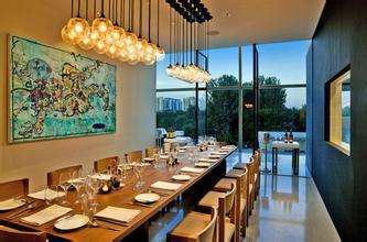 <b>意大利餐厅设计需要考虑的哪些设计特点?</b>