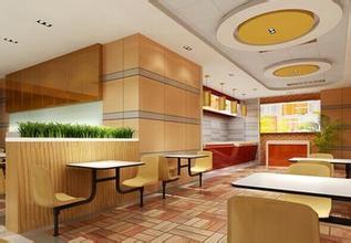餐厅设计装修中板材的介绍