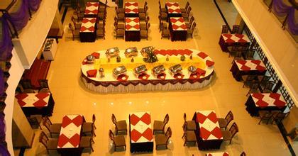 <b>餐馆装修升级要围绕竞争力展开</b>