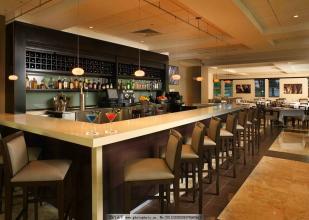 餐厅设计中吧台的细节该如何处理