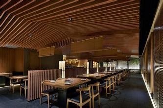 如何打造更舒适餐饮设计效果