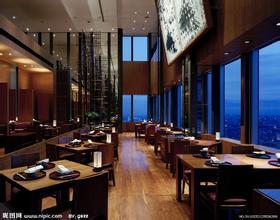 餐饮设计中的LED照明设计