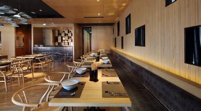 怎样把环境心理学成功运用到餐厅设计中