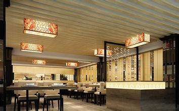 <b>自助餐厅设计方案该如何设计?</b>