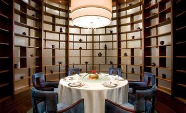 中餐厅设计方法