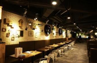 西餐厅的设计理论与细节