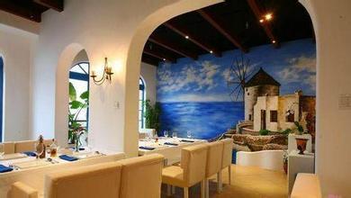 <b>打造光影和谐的餐饮店面设计</b>