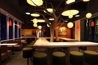 饭店餐厅设计的基本原则