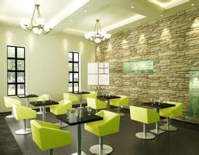 餐厅设计中灯火的讲究