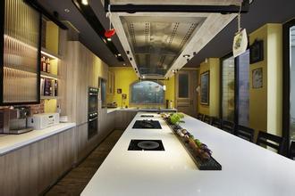 餐厅装修时厨房的水电施工细节