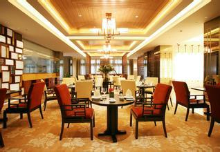 中式餐厅设计常见的几个误区