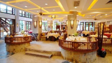 餐厅装修中怎么准确区分石材