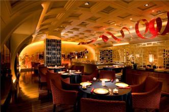 能吸引90后的餐厅设计思路