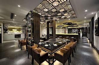 餐厅装修时水电设计应务实