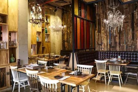如何让餐厅装修更有特色?