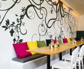 餐厅设计中要考虑声学因素