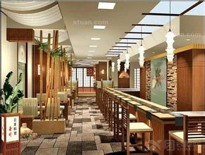 <b>生态园餐厅设计的设计要点与特点</b>