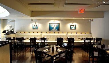 餐厅装修选择材料需要留心几点?
