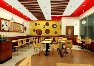 餐厅设计中通风系统设计的留意事项