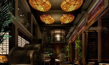 日式餐厅设计的小窍门