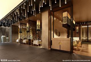 怎么使用灯火打造完美的餐厅设计