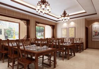 东方日成餐饮设计教您怎么选择纯纸壁纸