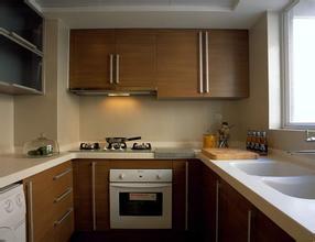 厨房装修涉及的常见问题