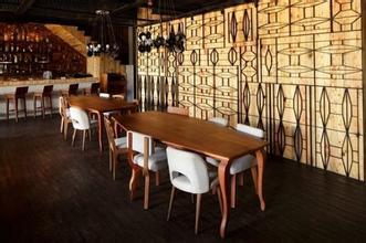 如何增强餐厅设计的亲和力