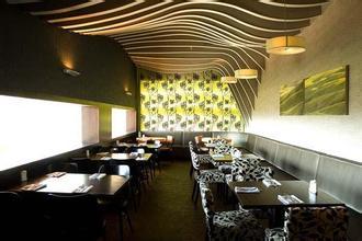 <b>温室生态餐厅设计该如何设计规划?</b>