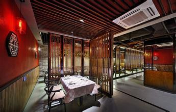 川菜的餐饮文化与川菜餐厅装修设计