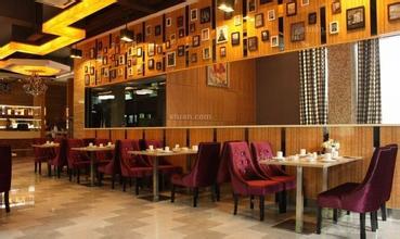 餐厅装修要坚持以人为本的设计准则