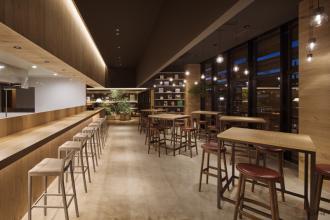影响客源的几个饭店装修设计注意事项
